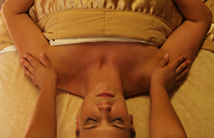 OnCology Massage Picture